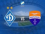 «Динамо» — «Мариуполь»: опрос на лучшего игрока матча