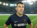 Сергей Кравченко: «Такое ощущение, что без футбола уже целый месяц»