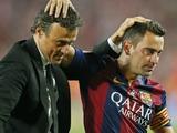 Хави может возглавить «Барселону»
