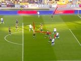 Отмененный гол Гармаша в ворота «Днепра-1». Был ли офсайд на самом деле? (ФОТО)
