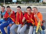 Билеты на матч со сборной России купили аж шесть черногорских болельщиков