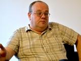 Артем Франков: «Из «Динамо» передали, что ваш автор в корне не прав...»