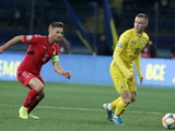 ФОТОрепортаж: Украина — Литва — 2:0