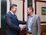 Андрей Шевченко: «Иду в политику»
