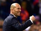 Зидан прокомментировал вылет «Барселоны» из Лиги чемпионов