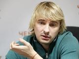 Максим Калиниченко: «Мир поделился на паникёров и на умных. Завтра он может поделиться на живых и на не очень...»