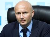 Смалийчук: «Палкин говорил, что президент УПЛ не нужен, потом «Шахтер» выдвинул своего кандидата и попросил других сняться»