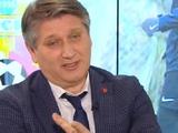 Сергей Ковалец: «Жаль, что Гармаша и Хачериди вовремя не продали в более сильные чемпионаты...»