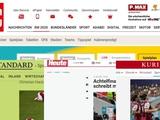 Украина — Австрия: обзор австрийских СМИ