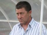 Игорь Яворский: «Я болел за «Динамо», но к поражению отношусь с пониманием: команда только строится»