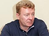 Олег Кузнецов: «Уверен, что Украина обыграет Израиль»