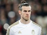 «Реал» не получал предложений по трансферу Бэйла