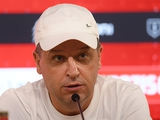Юрий Вернидуб: «Понимаю, что с «Брагой» играем на выезде, но шансы равные»
