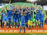 Золотой фонд украинского футбола — рассказ о каждом герое завершившегося ЧМ U-20