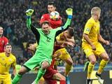В ТОП-10 самых дорогих футболистов планеты в возрасте 35+ вошел один украинец