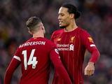 Хендерсон: «Ливерпуль» должен научиться побеждать без ван Дейка»