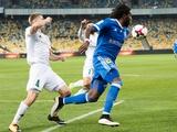 Экспертиза. В «Динамо» самые невнимательные нападающие в Премьер-лиге