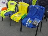 «Динамо» сыграет с «Зарей» в синей форме