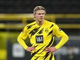 Холанд хочет перейти в «Реал» этим летом