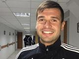 Младен Бартулович: «Все футболисты сборной Хорватии — герои!»