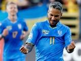 Литва — Украина: итоги голосования за лучшего игрока матча
