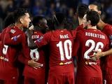 «Ливерпуль» огласил заявку на клубный чемпионат мира