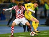 Источник: сборная Украины может весной сыграть с вице-чемпионами мира