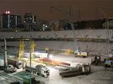 ЕВРО-2012: Национальный спорткомплекс собственной неполноценности