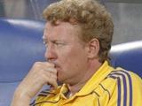 Олег КУЗНЕЦОВ: «В плей-офф Украина будет фаворитом»