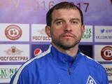 Тренер «Крыльев Советов»: «Громов в расположении нашей команды и будет готовиться к следующей игре»