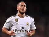 Мартинес: «Азар станет лучшим игроком на чемпионате Европы»