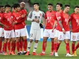 Нашей «премьер-лиге» требуются китайские футболисты