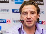 Сергей Юран: «Блохин — не клубный тренер, это очевидно»