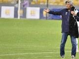 Другое «Динамо»: Почему Луческу одинаково близок как к провалу, так и к триумфу