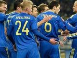 После спаррингов: Украина