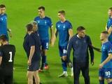 «Динамо» — «Шахтер» (Солигорск): стартовый состав киевлян