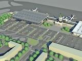 УЕФА обеспокоен готовностью харьковского аэропорта к Евро-2012