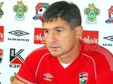 Тренер «Горняка» Геннадий Приходько: «футболисты два месяца готовились, потратили много сил, но вот так все получилось…»
