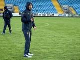 Молодежная сборная Украины сыграет на турнире в Турции