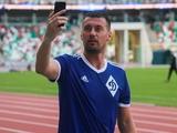 Пресс-секретарь брестского «Динамо»: «Действительно, клуб расстается с Милевским»