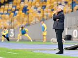 Мирча Луческу: «У «Динамо» был тяжелый период, и я захотел сделать что-то хорошее для этой команды»