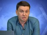 Игорь Цыганик рассказал, почему Родригес играет больше, чем Цыганков
