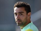 Хави: «Я дважды отказал «Барселоне». Нужно уважать Кумана»