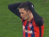 Степаненко травмировался в кубковом матче перед игрой с «Динамо»