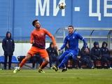 «Динамо U-21» — «Мариуполь U-21» — 4:1. Протокол матча, обзор