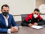 «Бавария» продлила контракт с 18-летним полузащитником