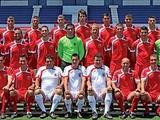 Гибралтару отказали в приеме в ФИФА