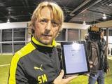 «Арсенал» переманил главного скаута дортмундской «Боруссии» за 2 млн евро
