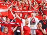 Австрийские болельщики: «Пусть украинцы не забывают, что их команда худшая из тех, кто попал в плей-офф»