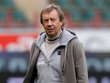 Юрий Сёмин прокомментировал возможное возвращение в киевское «Динамо»